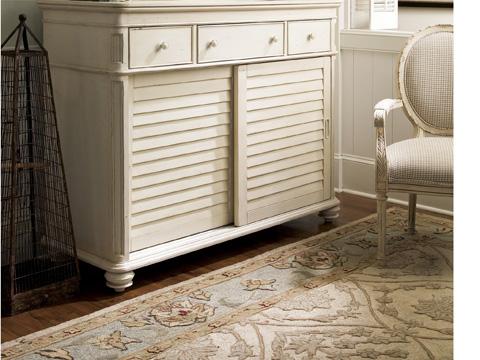 Paula Deen Home - Paula Deen Home The Lady's Dresser - 996180