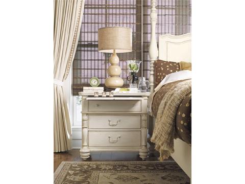 Paula Deen Home - Paula Deen Home Drawer Nightstand - 996350