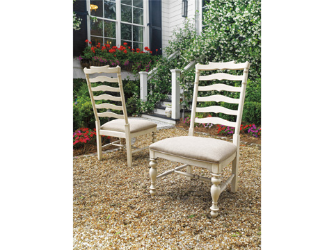 Image of Paula Deen Home Mike's Side Chair