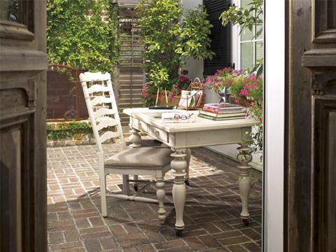 Paula Deen Home - Paula Deen Home Recipe Writing Desk - 996813