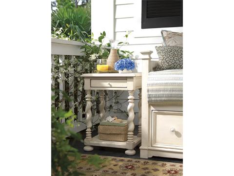 Image of Paula Deen Home Sweet Tea Side Table