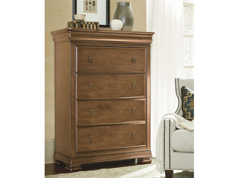 Universal Furniture - New Lou Drawer Chest - 071155