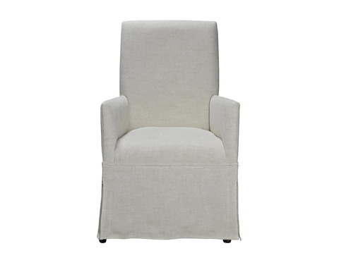 Universal Furniture - Sojourn Respite Upholstered Arm Chair - 543A639-RTA