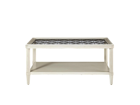 Universal Furniture - Sojourn Cocktail Table - 543A829