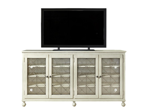Universal Furniture - Sojourn Entertainment Console - 543A966