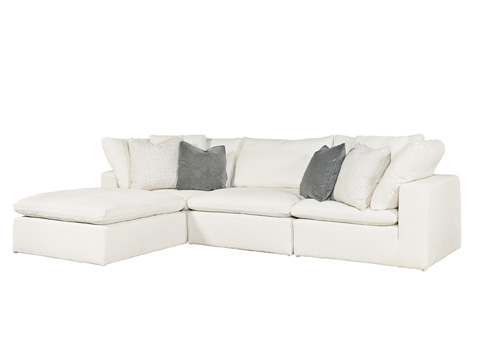 Image of Palmer Sectional Sofa