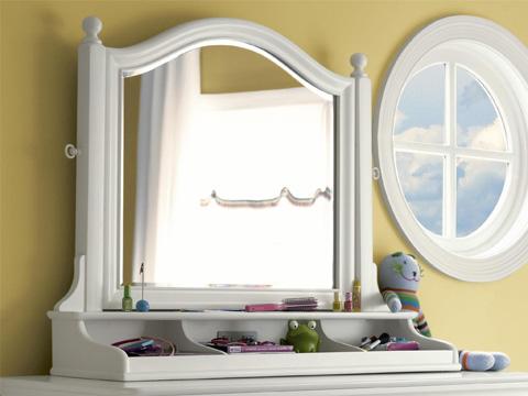 Universal - Smart Stuff - Tilt Mirror - 131A033