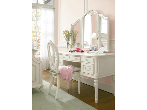 Universal - Smart Stuff - Dressing Mirror - 136A031