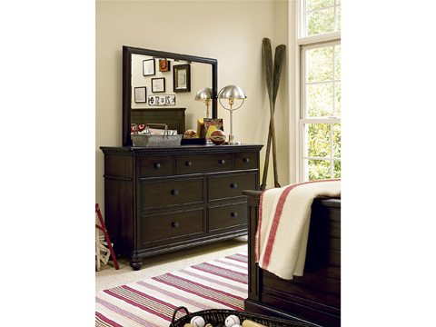 Image of Drawer Dresser