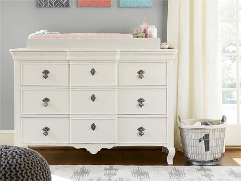 Image of Genevieve Genevieve's Dresser