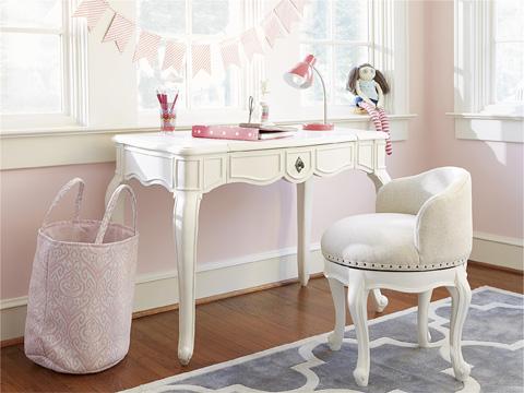 Universal - Smart Stuff - Genevieve Vanity Desk - 434A027