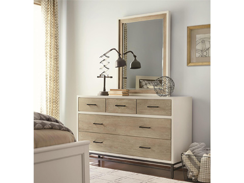 Universal - Smart Stuff - My Room Drawer Dresser - 5321002