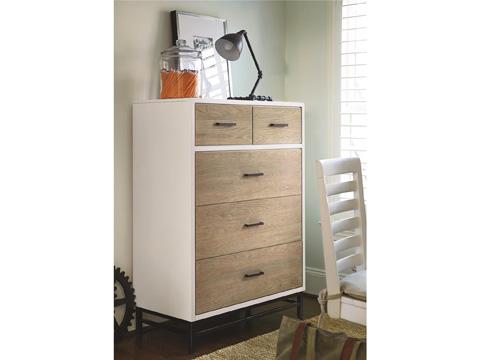 Universal - Smart Stuff - My Room Drawer Chest - 5321010