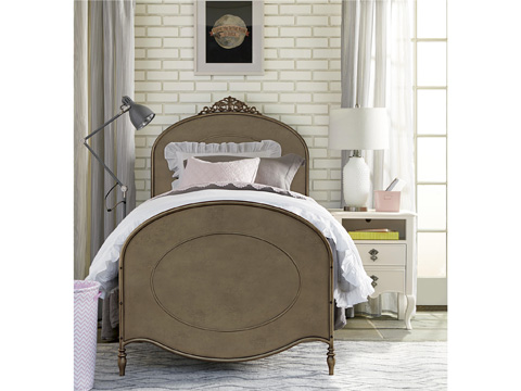 Image of Ma Cherie Twin Bed