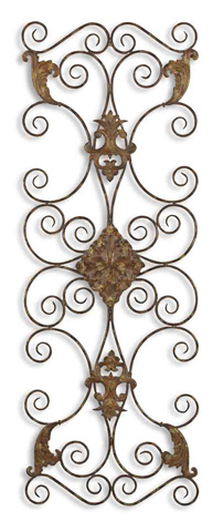 Uttermost Company - Fayola Metal Wall Art - 13318