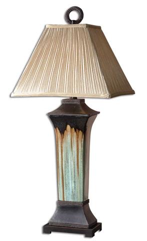 Uttermost Company - Olinda Porcelain Table Lamp - 26270