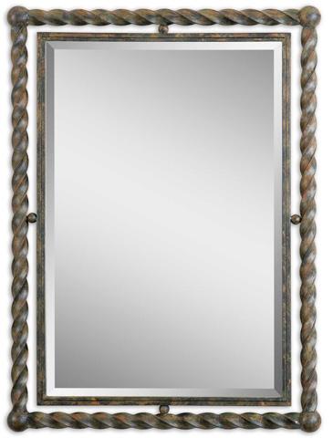 Uttermost Company - Garrick Wall Mirror - 01106