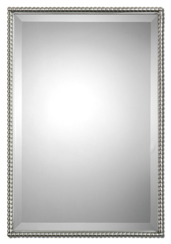 Uttermost Company - Sherise Rectangular Wall Mirror - 01113