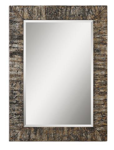 Uttermost Company - Coaldale Wall Mirror - 07049
