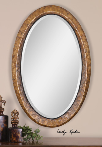 Uttermost Company - Capiz Vanity Wall Mirror - 07602