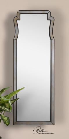 Uttermost Company - Belen Dressing Mirror - 08094