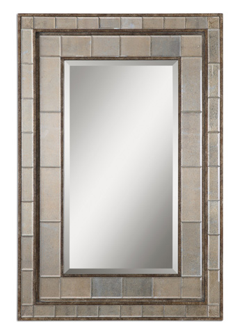 Uttermost Company - Almont Wall Mirror - 08099