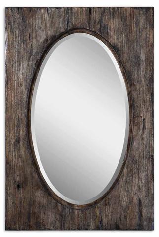 Uttermost Company - Hichcock Wall Mirror - 09503
