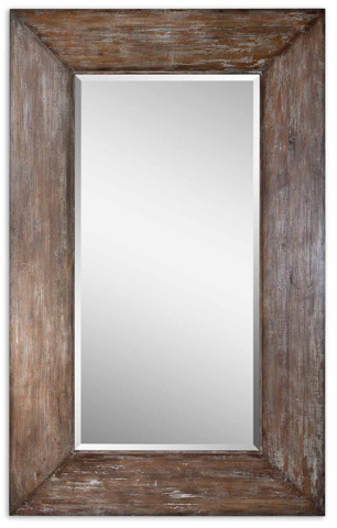 Uttermost Company - Langford Large Floor Mirror - 09505