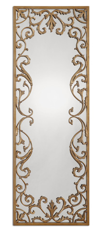 Uttermost Company - Apricena Wall Mirror - 12814