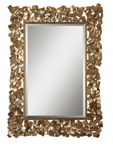 Uttermost Company - Capulin Wall Mirror - 12816