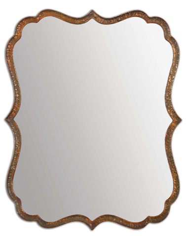 Uttermost Company - Spadola Wall Mirror - 12848