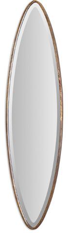 Uttermost Company - Ovar Wall Mirror - 12860