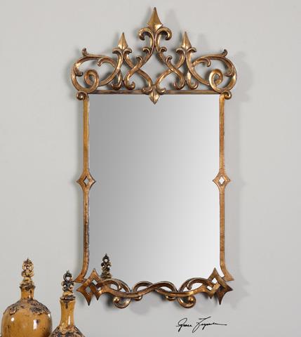 Uttermost Company - Mirandela Wall Mirror - 12861