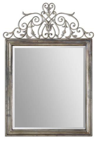 Uttermost Company - Kissara Wall Mirror - 12865