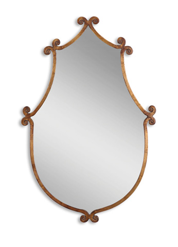 Uttermost Company - Ablenay Wall Mirror - 13648