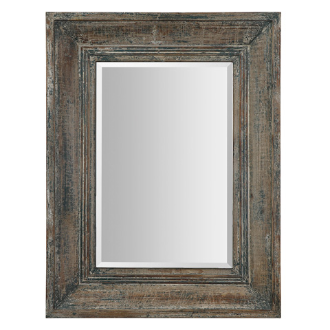 Uttermost Company - Missoula Small Wall Mirror - 13854