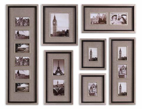 Uttermost Company - Massena Photo Collage - 14458