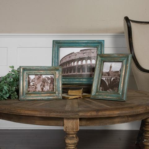 Uttermost Company - Marlais Photo Frames - 18561