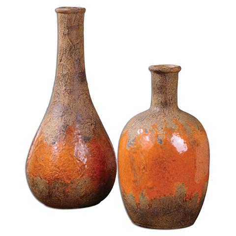Uttermost Company - Kadam Vase Set - 19825