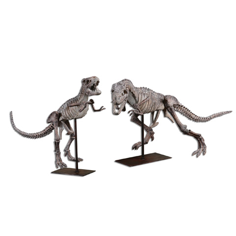 Uttermost Company - T-Rex Sculpture - 19854