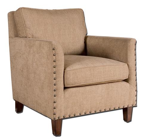 Uttermost Company - Keturah Armchair - 23066
