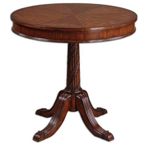 Uttermost Company - Brakefield Round Table - 24149
