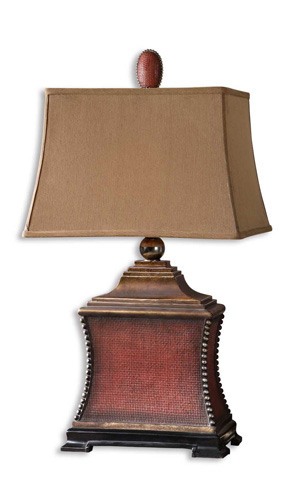 Uttermost Company - Pavia Table Lamp - 26326