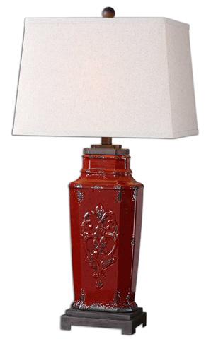 Uttermost Company - Centralia Table Lamp - 26345