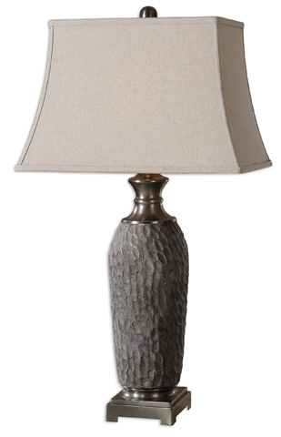 Uttermost Company - Tricarico Table Lamp - 26442