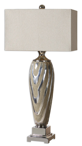 Uttermost Company - Allegheny Table Lamp - 26444-1