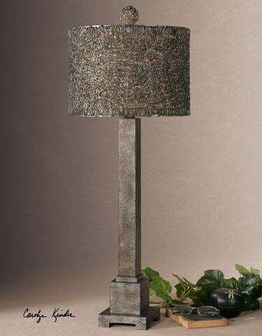 Uttermost Company - Sedilo Table Lamp - 26469-1