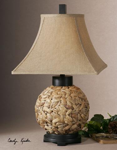 Uttermost Company - Calameae Table Lamp - 26470
