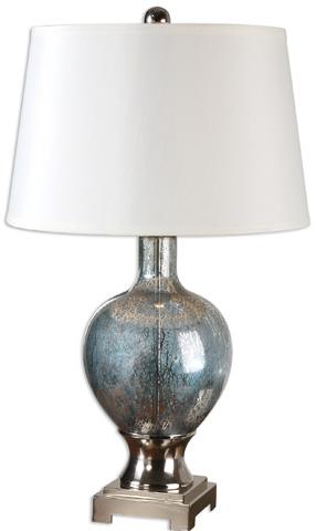 Uttermost Company - Mafalda Table Lamp - 26490