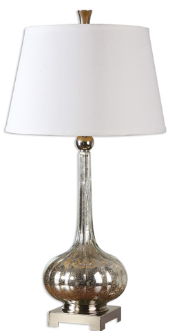 Uttermost Company - Oristano Table Lamp - 26494